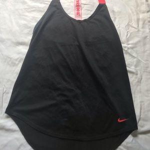 Nike Tank Size XS